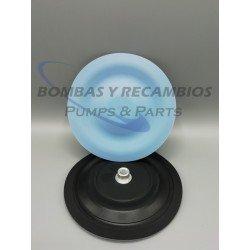 MEMBRANA PTFE BONDED NDP25 B02-1164