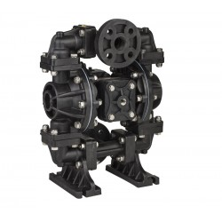 DP 05 Plastic Diaphragm Pumps DIAPUMP